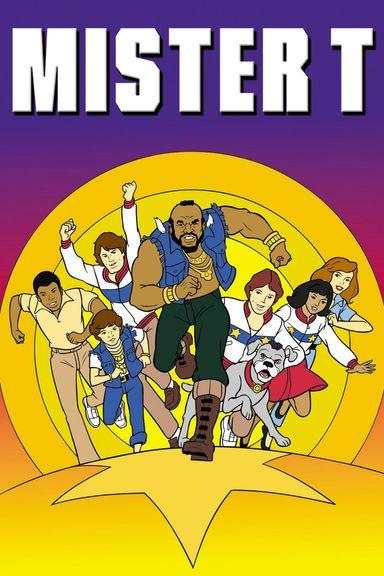 Mister T (1983)