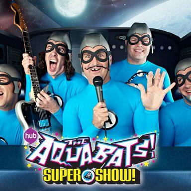 The Aquabats! Super Show! (2012)