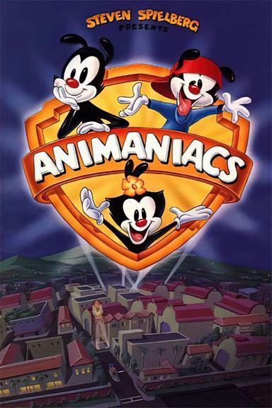 Animaniacs (1993)