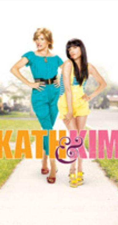 Kath and Kim (2008)