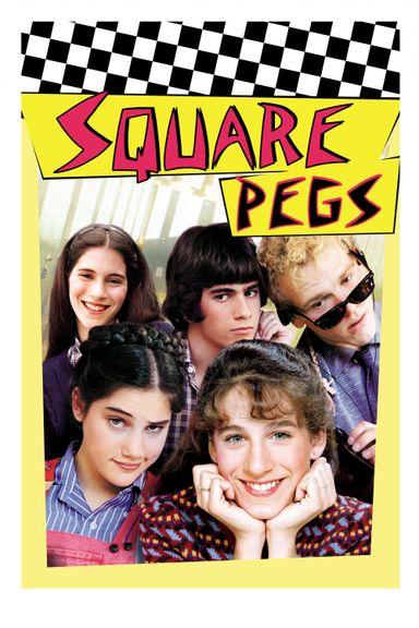 Square Pegs (1982)