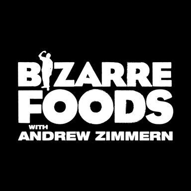 Bizarre Foods with Andrew Zimmern (2007)