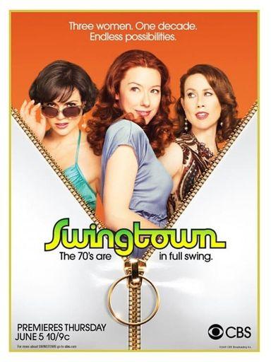 Swingtown (2008)