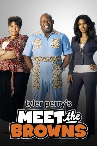 Meet the Browns (2009)