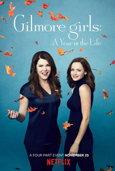 Gilmore Girls: A Year in the Life (2016)