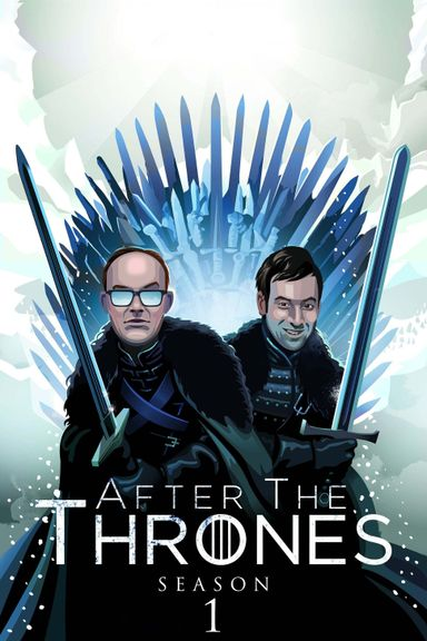 Talk the Thrones (2016)