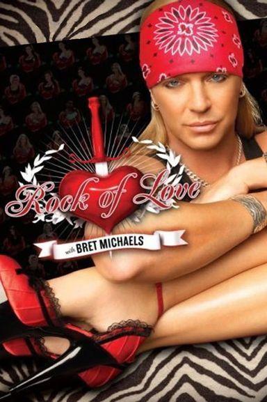 Rock of Love (2007)