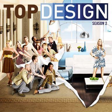 Top Design (2007)