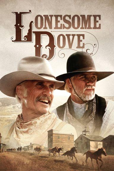 Lonesome Dove (1989)